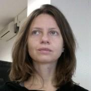 Portrait of Antonella Maselli