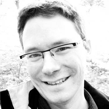 Portrait of Nicolai  Marquardt