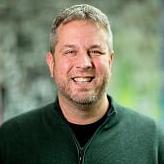 Portrait of Dave Tamasi