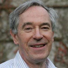 Portrait of Chris Dainty