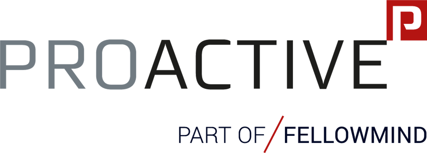 ProActive logo - HealthBot