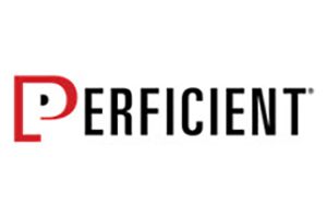 Perficient logo - Health Bot