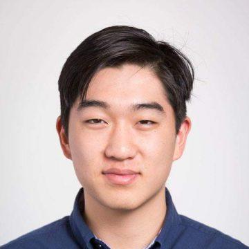 Portrait of Ruo Yu (David) Tao