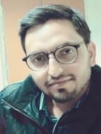 Portrait of Deepak Gupta