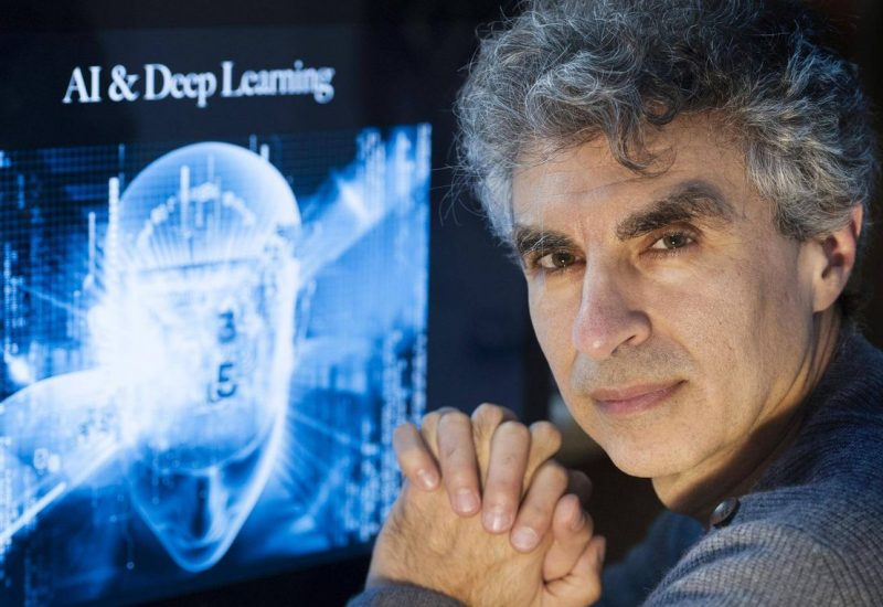 More brains: Microsoft leads hunt to bring global AI experts to Canada
