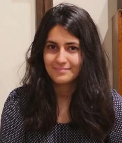Portrait of Kimia Nadjahi