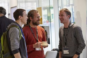 Swiss Joint Research Center Workshop 2019 - Microsoft Research