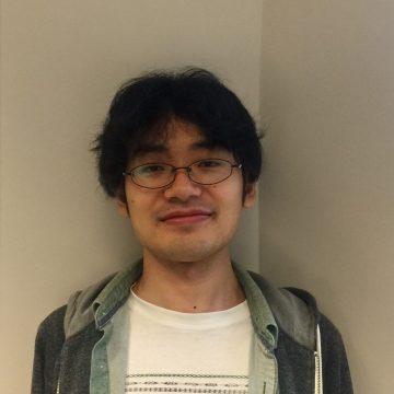 Portrait of Saku Sugawara