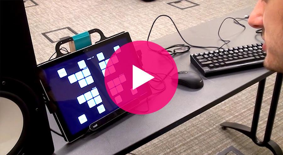 Sound Jam Clip Launcher video