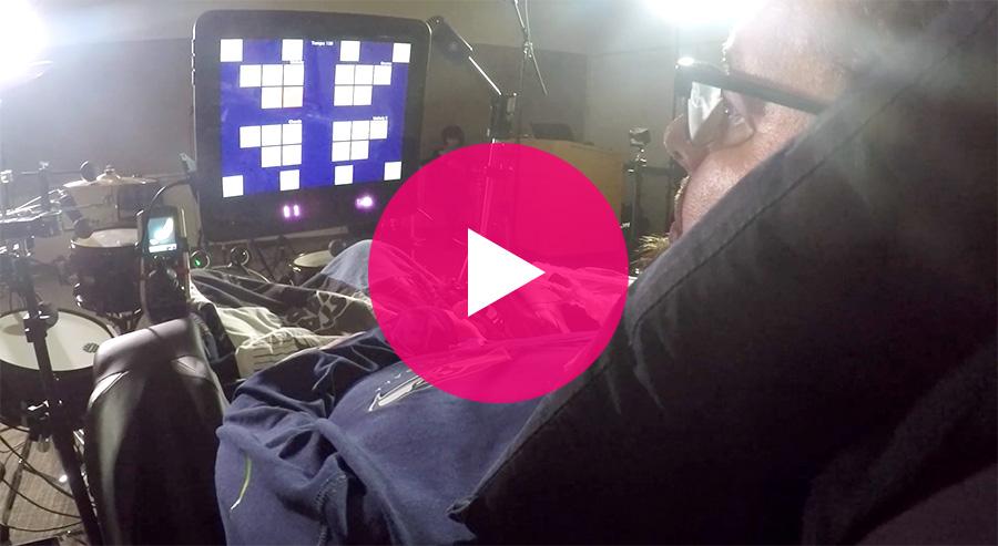 Sound Jam Demo video