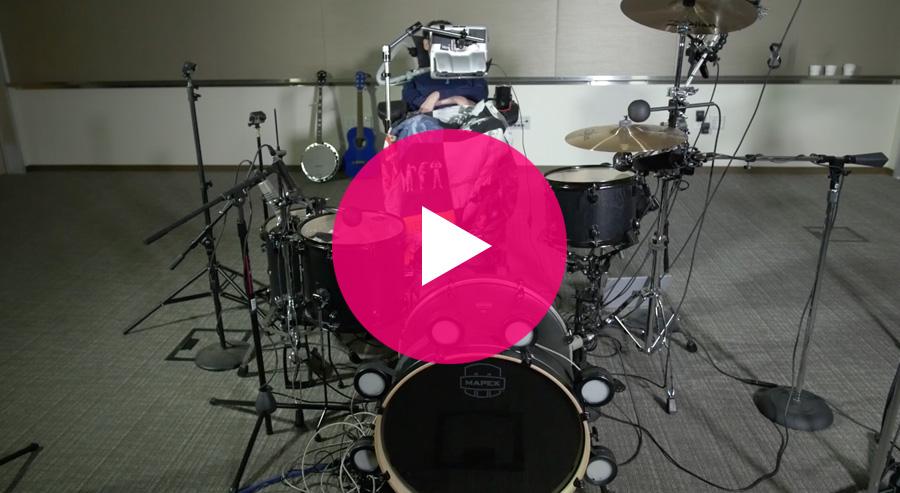 Sound Machine Demo video