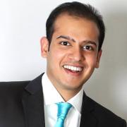 Portrait of Sidhant Gupta