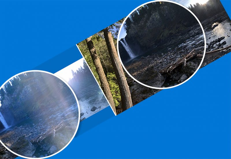 New features released for Microsoft Pix