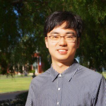 Portrait of Shengxiang  Zhu