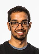 Vikram Iyer