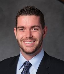 Portrait of Michael Harms