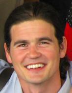 Portrait of David Roach
