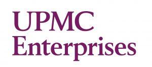 UPMC Enterprises Logo