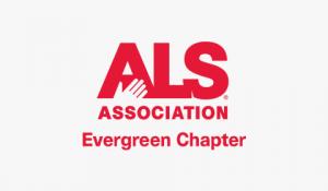 ALS Association Evergreen Chapter logo