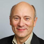 Portrait of Rico Malvar