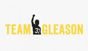 Team Gleason logo
