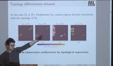 On Characterizing the Capacity of Neural Networks using Algebraic Topology