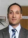 Portrait of Rajesh Jena