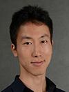 Portrait of Ryota Tomioka
