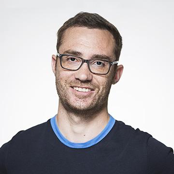 Adam Trischler