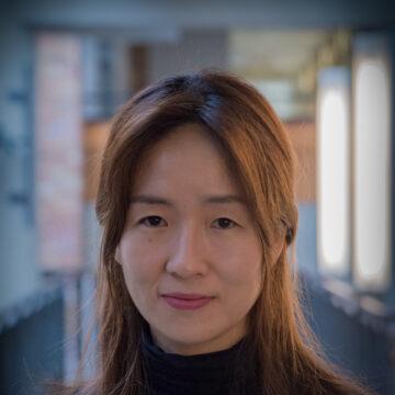 Portrait of Yejin Choi