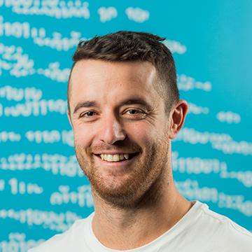 Portrait of Craig Costello