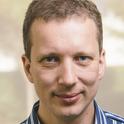 Portrait of Ilya Mironov