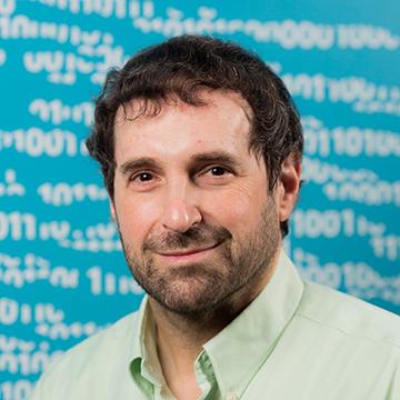 Portrait of Josh Benaloh