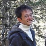 Portrait of Zhouhan Lin