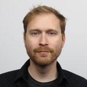 Portrait of Chris Quirk