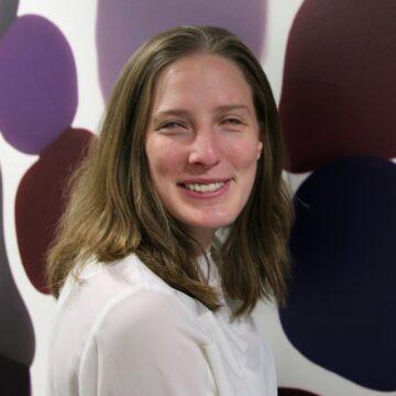 Portrait of Cindy Bennett