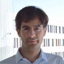 Portrait of Claudio Orlandi