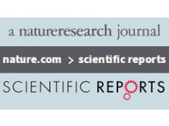 Publication Nature.com > Scientific Reports