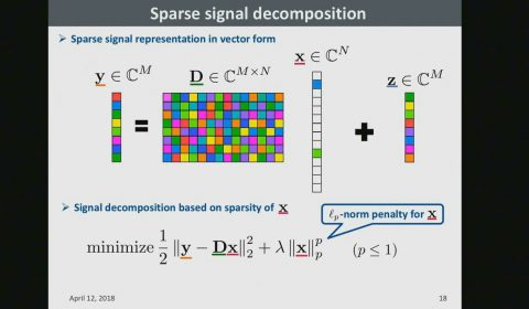Image attached to Sparsity-aware Sound Field Capturing / Joint Source and Sensor Placement for Sound Field Control