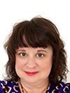 Portrait of Jacquelyn Krones