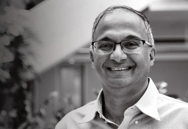 Not lost in translation with Arul Menezes