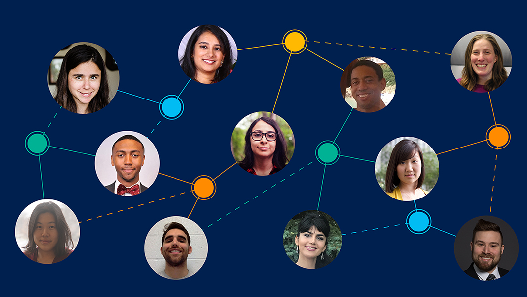 Microsoft Research Dissertation Grant Winners