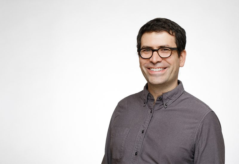 Microsoft Research Montreal welcomes Fernando Diaz