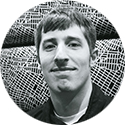 Portrait of Matt Miller