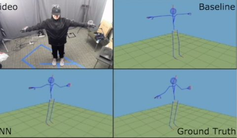 Machine Learning for Placement-insensitive Inertial Motion Capture (ICRA 2018)
