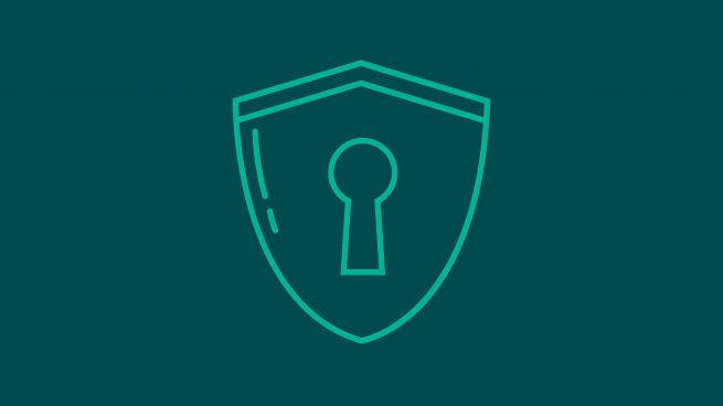 Secure Computing Icon