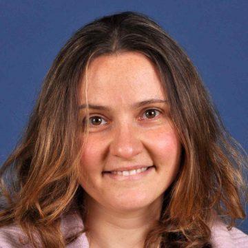 Portrait of Francesca  Parmigiani