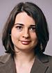Portrait of Roxana Geambasu