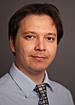 Portrait of Ruslan Salakhutdinov