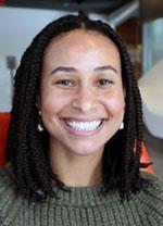 2020 PhD Fellow: Sarah Riley
